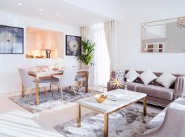 Elite Royal Apartment - Supreme, holiday rental in Dubai
