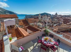 Holiday Home Mila, villa in Dubrovnik
