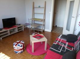 The 10 Best Apartments In Nevers France Booking Com