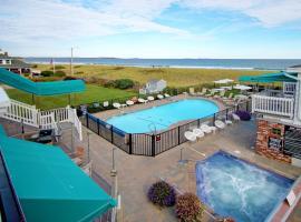 Sea Cliff House Motel