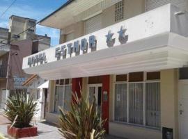 Hotel Esthor