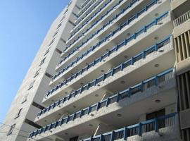 Apartamento 1206 Edificio El Karey Rodadero