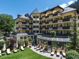 Wellness & Beauty Hotel Alte Post, hotel in Sankt Anton am Arlberg