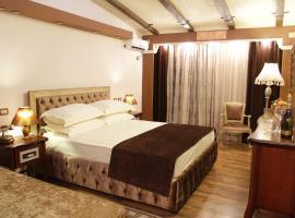 Hotel Boutique Villa Fernando