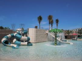 Estudio Playa Mujeres by Atelier de Hoteles All Inclusive