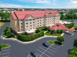 Hilton Garden Inn Louisville-Northeast