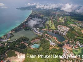 Les Palm Phuket Beach Resort & Spa