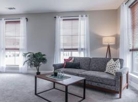 Relaxing Suite + Pool + Gym, apartment in San Antonio