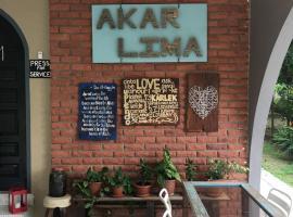 Akar Lima