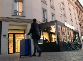 CAMPANILE PARIS - Clichy Centre