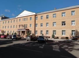 Mini Hotel Kovrov