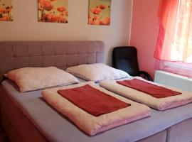 Aparthotel, haustierfreundliches Hotel in Hagen