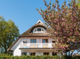 Ahrenshooper Landhaus 04 - [#118239]