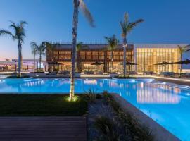 Los 10 mejores hoteles de 5 estrellas de Cos, Grecia ...