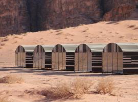 bedouins desert &tours