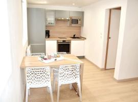 Bel appartement situé quartier Louvre-Bollaert
