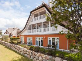 Strandhaus Claassen 01 - [#118828]