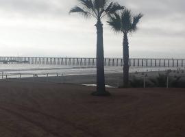 Rosarito Beach Escape