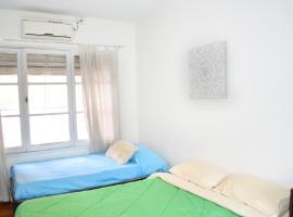 Habitación 6 St