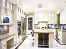 Brand New Luxury Suite with Sauna