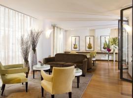 CHAMPS ELYSEES APARTMENT 2, hotel en París