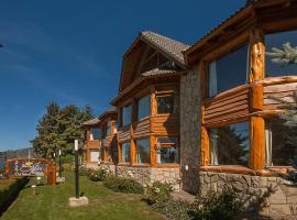 Apart Altos Del Nahuel, apartment in San Carlos de Bariloche