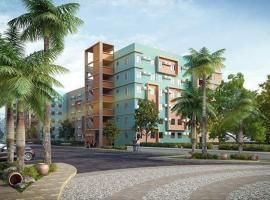8 Spatial Condominium