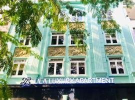 Lila Luxury Hotel & Apartment