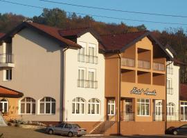 Hotel Amarilis