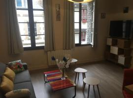 43 Rue Ange de Guernisac