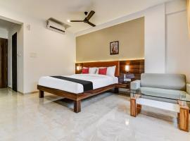 Capital O 62236 Four Seasons Resort Deluxe