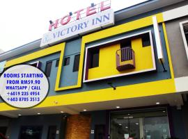Hotel Victory Inn KLIA and KLIA 2