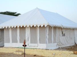 Desert Nature Camp Resort