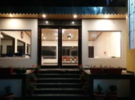 TMQ Resorts