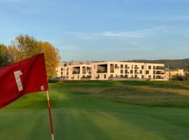 Greenbay Golf Apartments