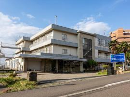 Tsuruga Tunnel Onsen Kitaguni Grand Hotel