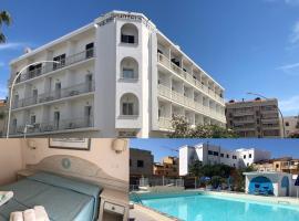 Hotel Riviera, hotel ad Alghero