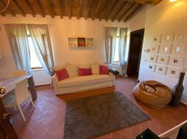 My Home Monteriggioni