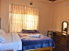 Himalayan inn 2BHK apartment