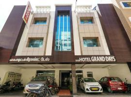 Skb Hotel Grand Days