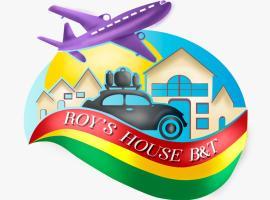 The Roy's House B&T