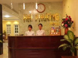 Jasmine Mini Hotel, hotel in Hue