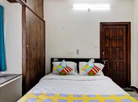 Alluring 1BR Stay in LB Nagar