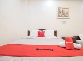 RedDoorz near Vietnam France Hospital, hotel in Hanoi
