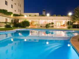 Mejores hoteles y hospedajes cerca de Don Benito, España