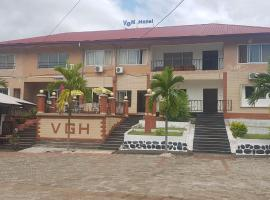VICTORIA GUEST HOUSE HOTEL