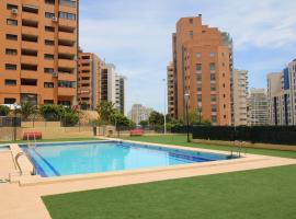 Apartment Puerta Mitica