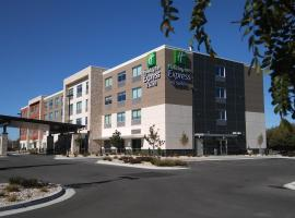 Holiday Inn Express & Suites Boise Airport