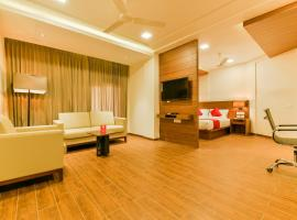 Hotel Calicut Inn
