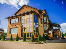 Гостиничный комплекс Линь